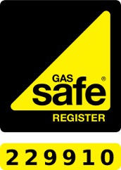 Gas Safe registered number 229910